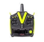 05067 VBar Control Custom Line, black/neon-yellow, With VBasic Receiver